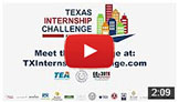 Texas Internship Challenge video